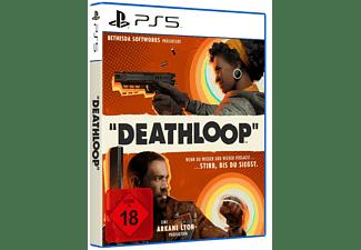 DEATHLOOP - [PlayStation 5]