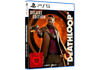 DEATHLOOP Deluxe Edition - [PlayStation 5]