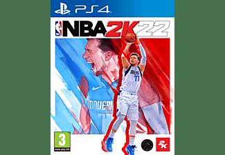 NBA 2K22 - [PlayStation 4]