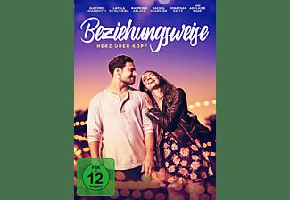 Beziehungsweise - Herz über Kopf [DVD]
