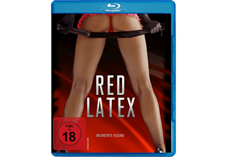 Red Latex [Blu-ray]