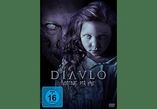 Diavlo - Ausgeburt der Hölle [DVD]