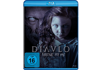 Diavlo - Ausgeburt der Hölle [Blu-ray]