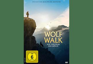 Wolf Walk [DVD]