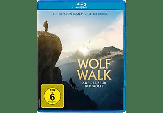 Wolf Walk [Blu-ray]