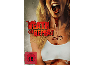 Death on Repeat [DVD]