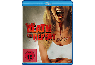 Death on Repeat [Blu-ray]