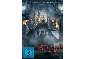 Amityville Witches [DVD]