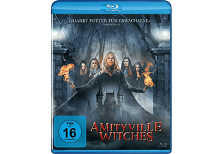 Amityville Witches [Blu-ray]