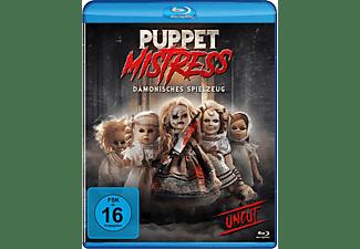 Puppet Mistress - Dämonisches Spielzeug [Blu-ray]