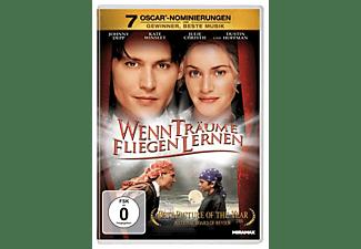 Wenn Träume fliegen lernen [DVD]
