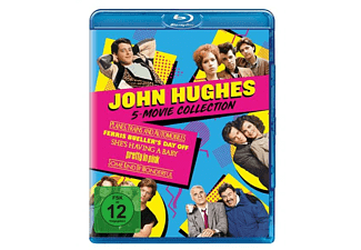John Hughes 5 Movie Collection [Blu-ray]