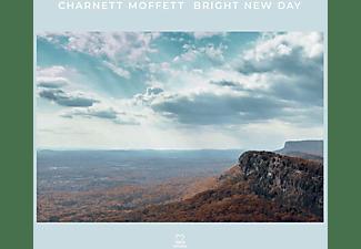 Charnett Moffett - Bright New Day  - (CD)