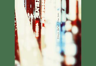 Maps - Colours.Reflect.Time.Loss.  - (Vinyl)