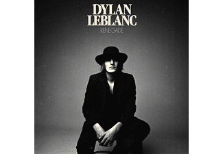 Dylan Leblanc - Renegade (Ltd.Edt.,gelbes Vinyl)  - (Vinyl)