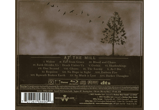 Paradise Lost - Live At The Mill  - (CD + Blu-ray Disc)