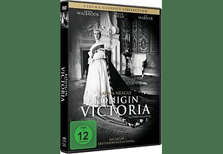 Königin Victoria - Ein Leben für die Krone [DVD]
