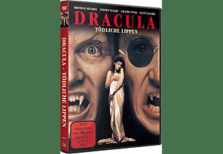 Dracula - Tödliche Lippen [DVD]