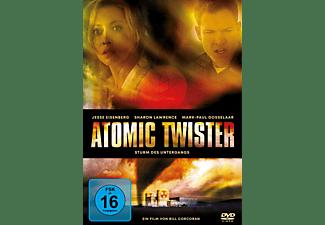 Atomic Twister - Sturm des Untergangs [DVD]