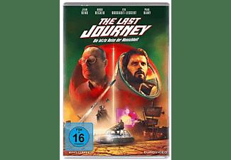 The Last Journey [DVD]