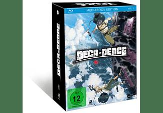 Deca-Dence Vol.1 (Mediabook) (Blu-ray) [Blu-ray]