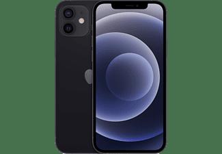 "Apple iPhone 12, Negro, 64 GB, 5G, 6.1"" OLED Super Retina XDR, Chip A14 Bionic, iOS"
