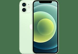 "Apple iPhone 12, Verde, 64 GB, 5G, 6.1"" OLED Super Retina XDR, Chip A14 Bionic, iOS"