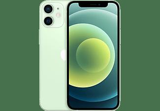"Apple iPhone 12 mini, Verde, 64 GB, 5G, 5.4"" OLED Super Retina XDR, Chip A14 Bionic, iOS"