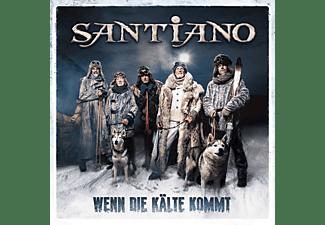 Santiano - Wenn Die Kälte Kommt  - (CD)