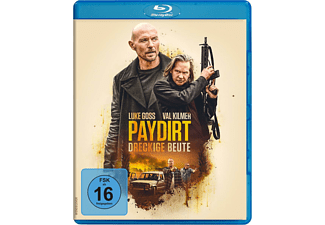 Paydirt - Dreckige Beute Blu-ray