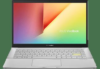 "Portátil - Asus VivoBook S14 S433EA-EB006, 14"" FHD, Intel® Core™ i5-1135G7, 8GB, 512GB, Iris® Xe, FDOS, Blanco"