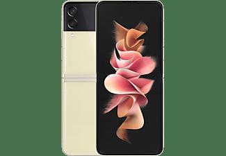 SAMSUNG Smartphone Galaxy Z Flip3 5G 256 GB Cream