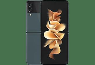 SAMSUNG Smartphone Galaxy Z Flip3 5G 256 GB Green
