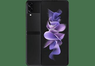 SAMSUNG Smartphone Galaxy Z Flip3 5G 256 GB Phantom Black