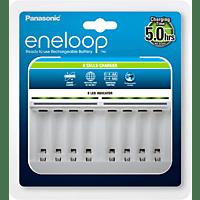 ENELOOP Intelligentes Premium Ladegerät BQ-CC63