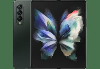 SAMSUNG Smartphone Galaxy Z Fold3 5G 512 GB Phantom Green