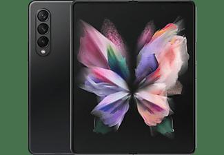 SAMSUNG Smartphone Galaxy Z Fold3 5G 512 GB Phantom Black