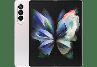 SAMSUNG Smartphone Galaxy Z Fold3 5G 512 GB Phantom Silver