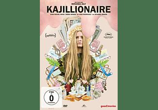 Kajillionaire [DVD]