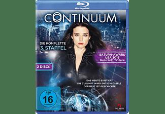 Continuum Staffel 3 [Blu-ray]
