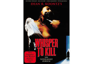 Whispers to Kill [DVD]
