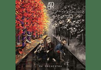 Ajr - OK ORCHESTRA  - (Vinyl)