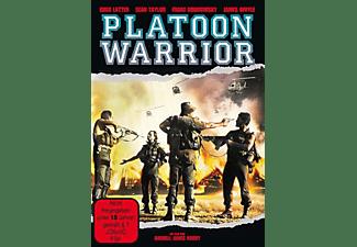 Platoon Warrior [DVD]
