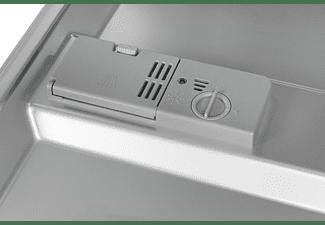 EXQUISIT GSP 9109-030 E Geschirrspüler (freistehend, 448 mm breit, 49 dB (A), E)