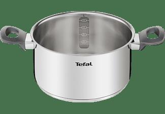 TEFAL G71244 Daily Cook Kochtopf Edelstahl