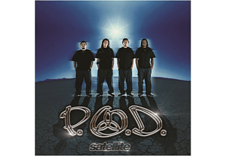 P.O.D. - Satellite(Expanded Edition)20th Anniversary [CD]