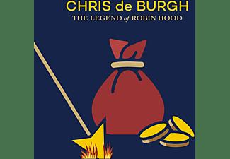 Chris de Burgh - The Legend Of Robin Hood  - (CD)