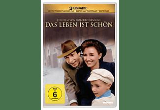 Das Leben ist schön [DVD]