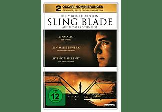 Sling Blade-Auf Messers Schneide [DVD]