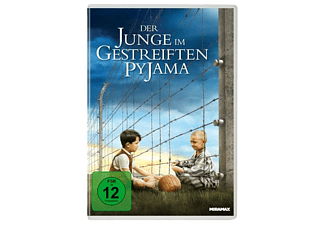 Der Junge im gestreiften Pyjama [DVD]